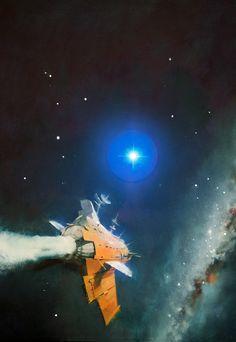 John Harris 1461 #spaceship – https://www.pinterest.com/pin/206321226662327173/