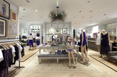 Ngee Ann City, Singapore Store Opening #clubmonaco