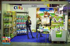 #Cliffi @Petsfestival