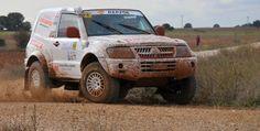 José Suárez Reyes Se adjudica la Copa de Promoción de Rallyes TT