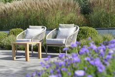 Colette lounge stoel van Borek