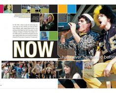 214 best yearbook layouts images on pinterest yearbook