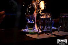 Flames anyone? #amnesiashot