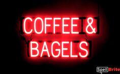 COFFEE & BAGELS