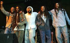 Marley Brothers   Marley Family   Pinterest
