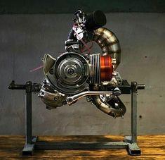 Vespa motor Vespa Motorcycle, Piaggio Vespa, Scooter Bike, Lambretta Scooter, Motorcycle Garage, Lml Vespa, Vespa Motor Scooters, Vespa Super, Vespa Px 125