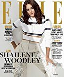 12 months for just $5: Elle (Digital Edition)  https://www.amazon.com/Elle/dp/B005X03JIM/ref=xs_gb_rss_A2VSQOYFT5HRKX/?ccmID=380205&tag=atoz123-20