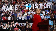 Hillary Clinton to Reflect on Election Loss to Donald Trump in New Book  The Democratic presidential candidate is working on a collection of essays inspired by favorite quotes scheduled for release this fall.  read more