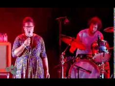 She amazes me.  AMAZES ME.    ▶ Lowlands 2013 - Alabama Shakes - Be Mine - YouTube