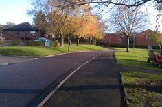 KELTON park , liverpool