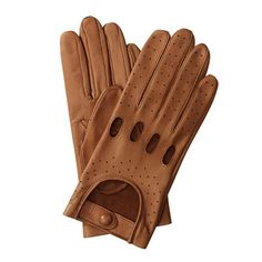 Nina - Unlined Leather Driving Glove - Tan Leather Driving Gloves, Leather Gloves, Tan Leather, Lettering, How To Make Notes, Classic Leather, Anime, Character, Second Skin