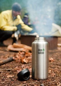 klean kanteen stainless steel water bottle, reusable water bottles, best reusable water bottle brands