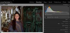 Lightroom 5 Beta Now Available.It's free!