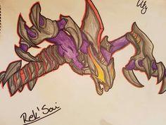 Rek' Sai League of Legends
