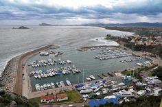 santa-maria-navarrese #sardinia #sardinien #sailing #yacht #yachting #boatporn…