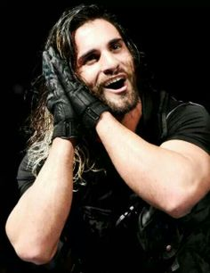 GTS...Shield style... I miss THIS Seth Rollins. #BRINGBACKTHESHIELD