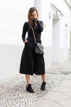all black #minimalist #beliya #minimalistic
