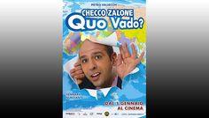 Quo vado? è il divertentissimo film di Checco Zalone al cinema dal 1 gennaio 2016. Sarà Record di incasso? Trama, teaser e recensione
