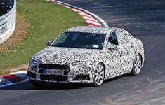2019 Audi S4 Picture