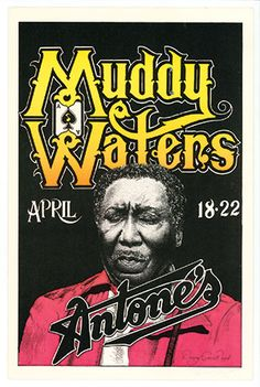 The Wittliff Collections exhibit at Texas State University in San Marcos tracks Early Austin music posters