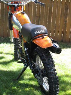 Had a it was a torque monster went through rear tires seamed like each month, so much fun! Motorcycle Dirt Bike, Dirt Bikes, Monster Go, Yamaha Bikes, Mopeds, Bike Design, Scrambler, Yachts, Stress Relief