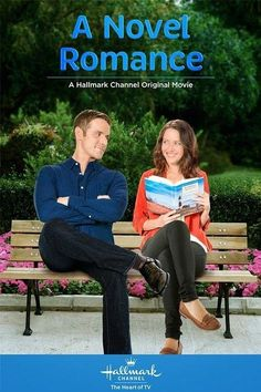 Directed by Mark Griffiths. With Amy Acker, Dylan Bruce, Charles S. A best-selling romance novelist moves to Portland to cure his writer's block and unknowingly falls in lov (Best Christmas Novels) Hallmark Channel, Películas Hallmark, Films Hallmark, Halmark Movies, 2015 Movies, Romance Movies, Good Movies, Latest Movies, Comedy Movies