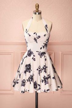 Iris Dress - 1861 Boutique
