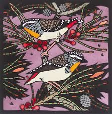 kit hiller linocuts - Google Search