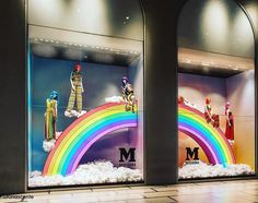 WEBSTA @ larinascente - It's Spring time in the windows of la Rinascente Milan! Have a look at new #SS17 #RTW collection by @mmissoni! The brand is available at la Rinascente in Milan and Florence ....#laRinascente #style #musthave #wanted  #musthave #instatravel #travelling #shopping #departmentstore #instapic #bestoftheday #placetobe #placetovisit #fashionblogger #instafashion #fashion #instamood #instacool #womensfashion #womenswear #catwalk #runway #fashionweek #mmissoni