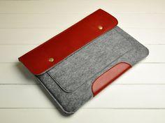 """13 """"Macbook sleeve, senti 13"""" Macbook Air gainent, 13 """"macbook pro cas, Laptop Sleeve-Housse pour 13 pouces Macbook cas (617H)"""