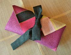 Bojagi Wrapping Cloths: The Art of Korean Stitching
