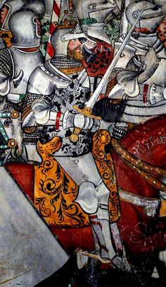 Full Metal Armor - Niemcy 1440 rok.