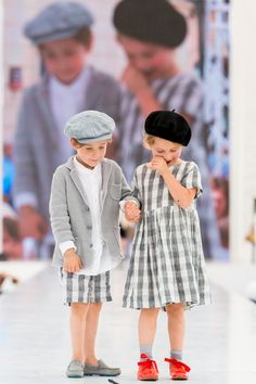 Vivi&Oli Fashion Show on Warsaw Fashion Street | Vivi & Oli-Baby Fashion Life