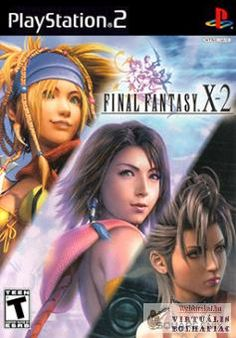 Final fantasy is the direct sequel to final fantasy x, taking place. final fantasy x 2 movie problem. Final Fantasy X, Playstation 2, Crash Bandicoot, Mini Games, All Games, Free Games, God Of War, Dark Souls, Call Of Duty