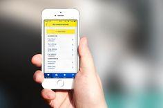 International Solutions App 2