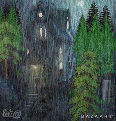 Chuva na Floresta - Lelia Maria Fachel Sarda