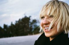 Sia, Her New Single, And How It Was Almost Rihanna's