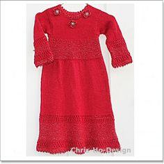 Nilla barnekjole - oppskrift 9 And 10, Cold Shoulder Dress, Dresses, Design, Fashion, Moda, Vestidos, Fashion Styles