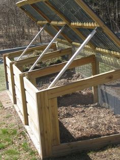 Gardening Compost Create your own compost pile at home