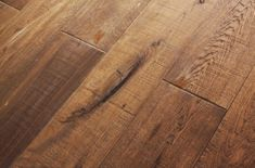 Wood floors are like a living chronological history of your homes' seasons complete with scars and imperfections.