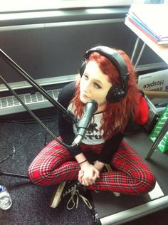 Janet Lovely Devlin - an Alancho's choice at the Irish radio. Lucky Ireland they can go to her concerts !