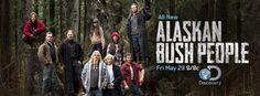 ALASKAN BUSH PEOPLE Season Finale Tonight: Will Brown Wolf Pack Sink or Swim on First Real Job? | TVRuckus