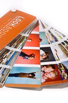 Portrait Lookbook for Infants, Kids & Families