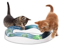 The 7 Best Battery-Operated Toys to Keep Your Cat Active