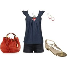 Untitled #1068, created by sarahthesloth on Polyvore