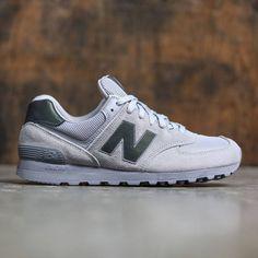 super popular ca5ad 07530 ML574UWA New Balance Men, Fresh Kicks, Running Shoes For Men, Mink, Sneakers