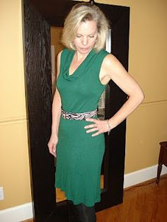 The Missus Smarty Pants Blog: The Long & Short of It...(learn how to dress your long or short waist)