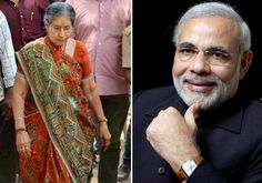 10 facts to know about Jashodaben, wife of Prime Minister Narendra Modi. The Sanyasi PM of India. Rare Images, Rare Pictures, Rare Photos, Funny Political Images, True Interesting Facts, General Knowledge Book, Psychology Fun Facts, India Images, India Facts