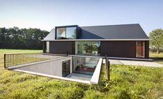 Villa Geldrop, Holland by Hofman Dujardin | Architecture | Wallpaper* Magazine: design, interiors, architecture, fashion, art