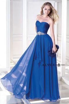 Bridesmaid Dress Style #35703